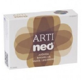 NEOVITAL ARTI NEO 50CAP