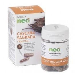 NEOVITAL CASCARA SAGRADA 45CAP
