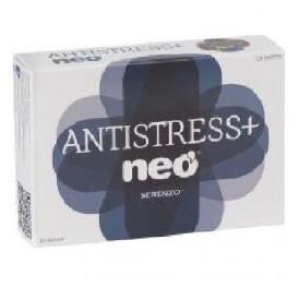 NEOVITAL ANTISTRESS PLUS 30CAP