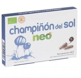 NEOVITAL CHAMPIÑON DEL SOL NEO 60CAP
