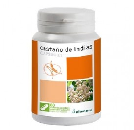 PLAMECA CASTAÑO DE INDIAS CAPSUDIET 80CAP
