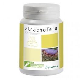 PLAMECA ALCACHOFERA CAPSUDIET 80CAP