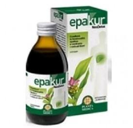 PLANTA MEDICA EPAKUR NEODETOX JARABE 300ML