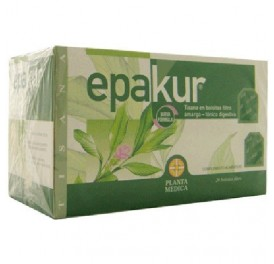 PLANTA MEDICA EPAKUR NEODETOX INFUSION 20F