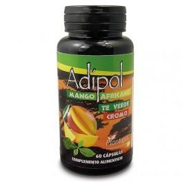 PLANTAPOL ADIPOL 60CAP