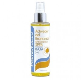 PRISMA NATURAL ACTIVADOR BRONCEADO ANTICELULITICO SPRAY 150ML