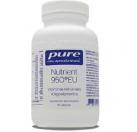 PURE ENCAPSULATIONS NUTRIENT 950 90CAP