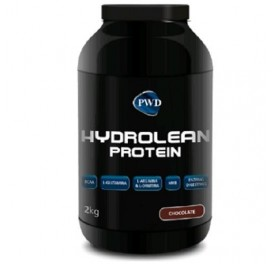 PWD HYDROLEAN PROTEIN PROTEINAS SABOR CHOCOLATE 2KG