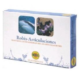 ROBIS ARTICULACIONES 60COMP