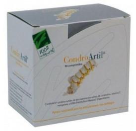 CIEN X CIEN NATURAL CONDROARTIL 90COMP