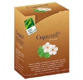 CIEN X CIEN NATURAL COGNITRIL 60 CAP