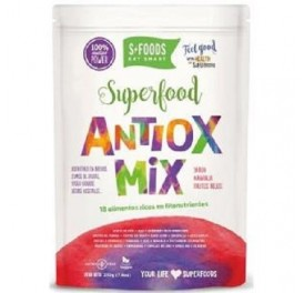 SFOODS EASY SMART ANTIOX MIX BOLSA 210GRS