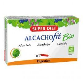 SUPER DIET ALCACHOFIT BIO 20AMP