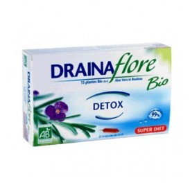 SUPER DIET DRAINAFLORE PLUS BIO 20AMP
