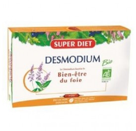SUPER DIET DESMODIUM BIO 20AMP