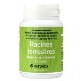 SERPENS RACINES TERRESTRES 90CAP