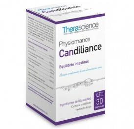 THERASCIENCE CANDILIANCE 30CAP
