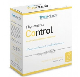 THERASCIENCE CONTROL 60CAP