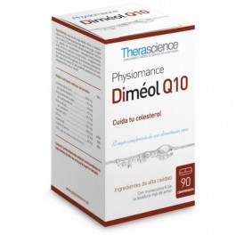THERASCIENCE DIMEOL Q10 90CAP
