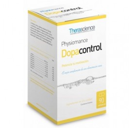 THERASCIENCE DOPA CONTROL 90CAP