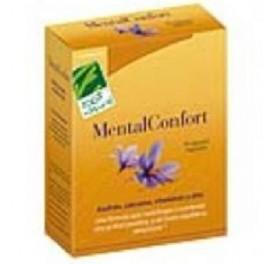 CIEN X CIEN NATURAL MENTAL CONFORT 30CAP