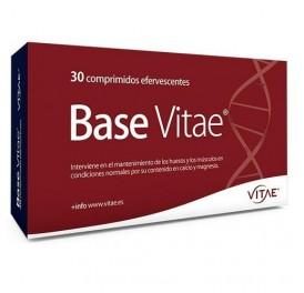 VITAE BASE VITAE 30COMP EFERV