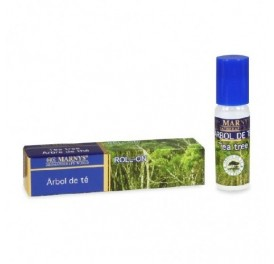 MARNYS ACEITE ARBOL DE TE ROLL ON 10ML