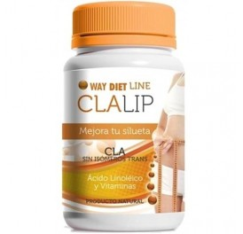 WAY DIET CLALIP 60COMP