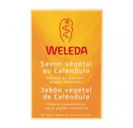 WELEDA JABON CALENDULA BIO 100G