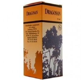 ZEUS DRAGOSAN SANGRE DRAGO 15ML