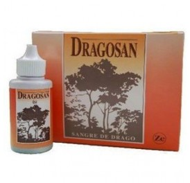 ZEUS DRAGOSAN SANGRE DRAGO 60ML
