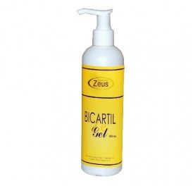 ZEUS BICARTIL GEL 300ML