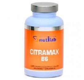 NUTILAB CITRAMAX B6 90CAP