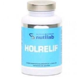 HOLRELIF 60CAP NUTILAB