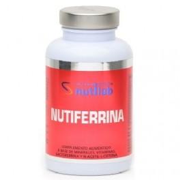 NUTILAB NUTIFERRINA 60CAP