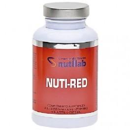 NUTILAB NUTI-RED 60CAP