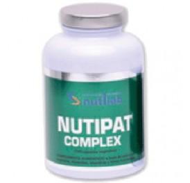 NUTILAB NUTIPAT COMPLEX 90CAP