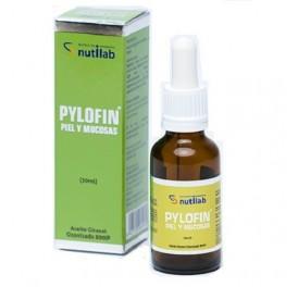 NUTILAB PYLOFIN PIEL Y MUCOSAS 30ML