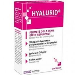 INELDEA HYALURID 30CAP