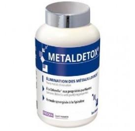 INELDEA METALDETOX 120CAP