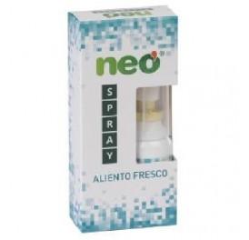 NEOVITAL ALIENTO FRESCO SPRAY 25ML