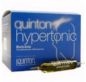 QUINTON HIPERTONIC 30V 10ML