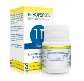 TEGOR TEGORSAL 11 SILICEA 350C