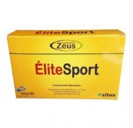 ZEUS ELITE SPORT 60CAP