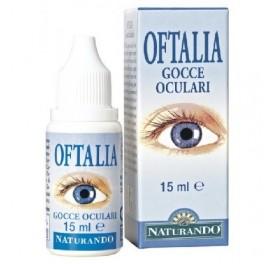 TONGIL OFTALIA GOCCE OCULARI 15ML