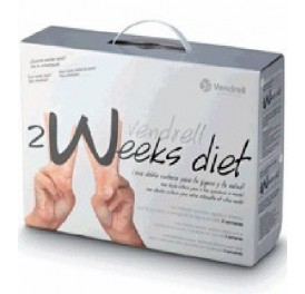 VENDRELL 2 WEEKS DIET VENPHARMA