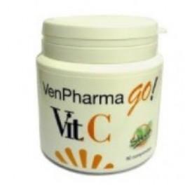 VENPHARMA GO! VIT C 500MG COMP MASTICABLES