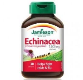 JAMIESON ECHINACEA 30CAP