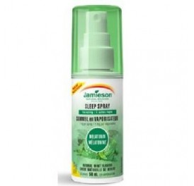 JAMIESON MELATONINA SLEEP SPRAY 50ML