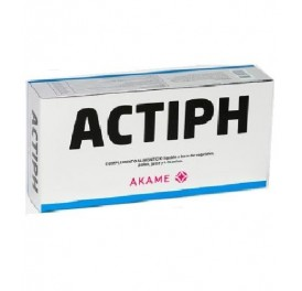 AKAME ACTIPH 20AMP